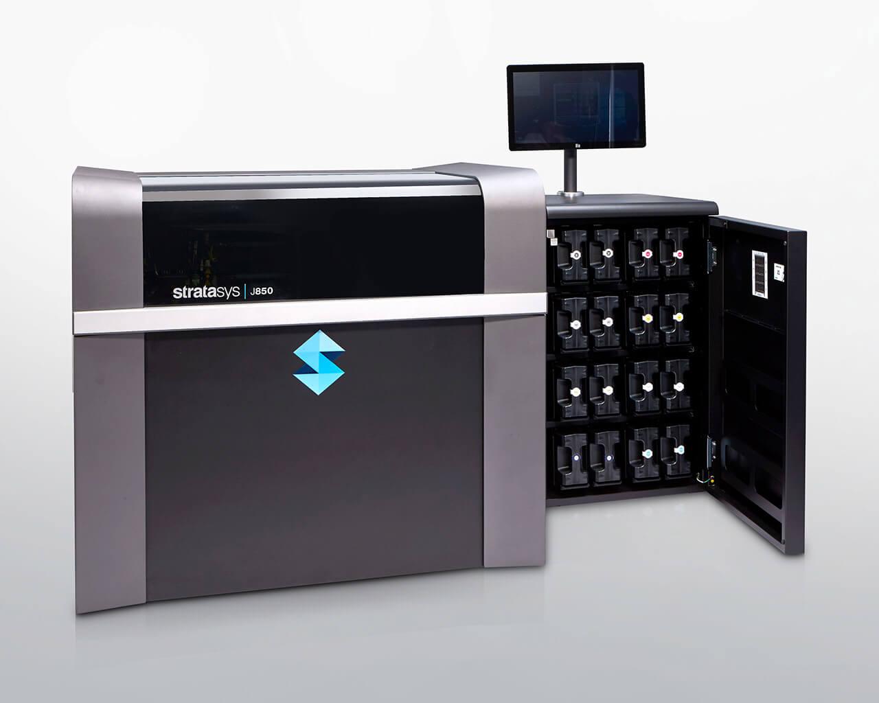 J850 Stratasys - Imprimantes 3D