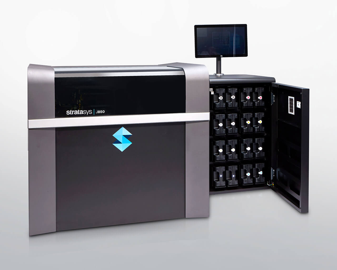 J835 Stratasys - Imprimantes 3D