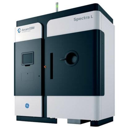 Arcam EBM Spectra L GE Additive - Imprimantes 3D