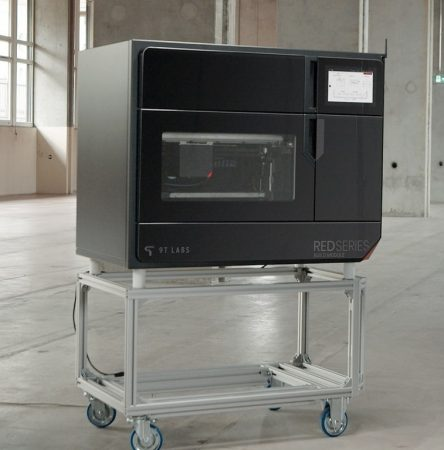 Red Series 9T Labs - Imprimantes 3D