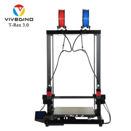 VIVEDINO T-Rex 3.0 700 FORMBOT - Imprimantes 3D