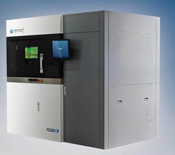 FS301M Farsoon - Imprimantes 3D