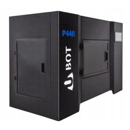 P440 UBOT 3D - Grand format, Haute température