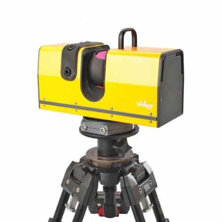 Model 400 Surphaser - Scanners 3D