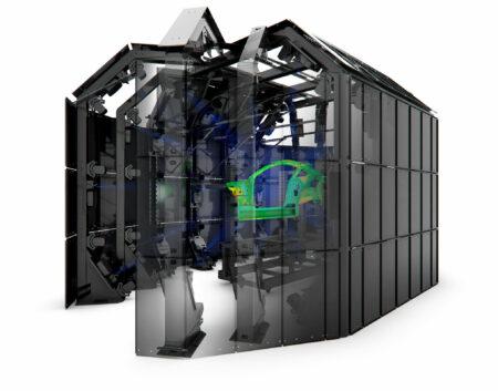 Polyscan XH Polyrix - Scanners 3D