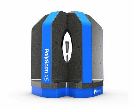 Polyscan XS Polyrix - Scanners 3D