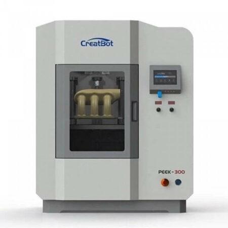 PEEK-300 CreatBot - Haute température