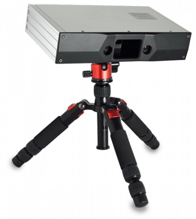 Compact S1 Polyga - Scanners 3D