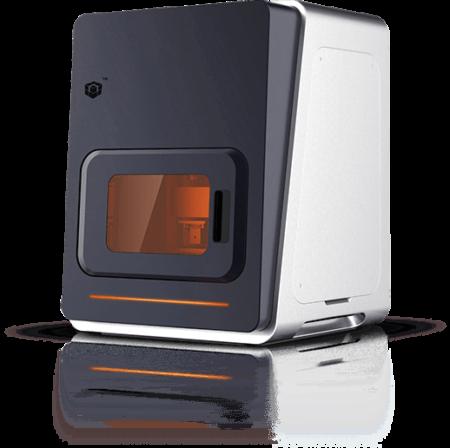 microArch P150 BMF - Imprimantes 3D