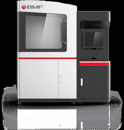 microArch P130 BMF - Imprimantes 3D