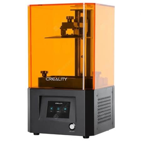 Creality LD-002R Comgrow resin 3D printer