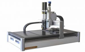 GeSim BioScaffold Printer 5.1/E