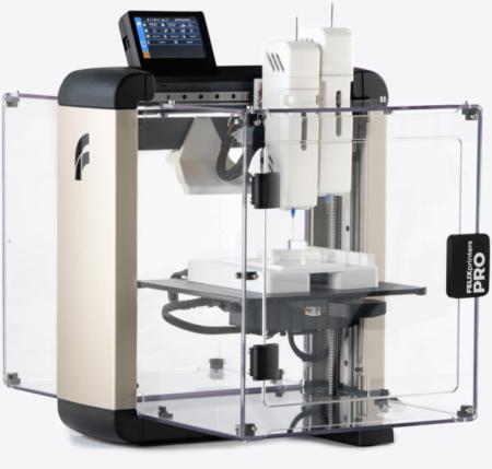 BIOprinter FELIXprinters - Bio-impression