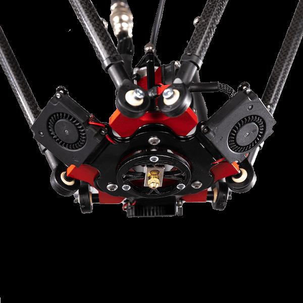 T2000 Tractus3D - Imprimantes 3D