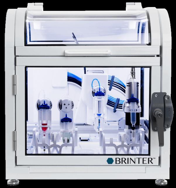 3D Bioprinter