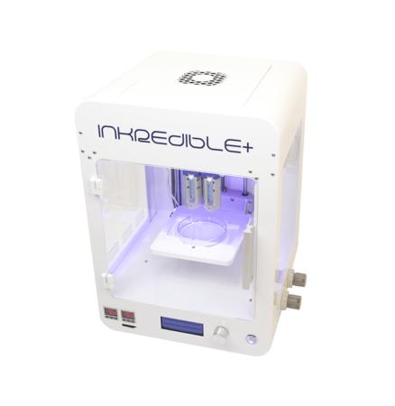 INKREDIBLE CELLINK - Imprimantes 3D