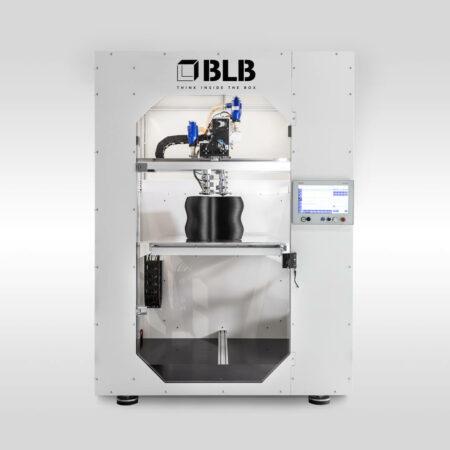 THE BOX Small BLB Industries - Imprimantes 3D