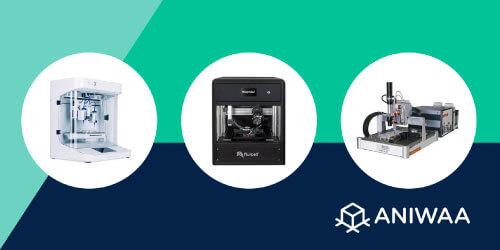 Bio-impression 3D : guide et sélection d'imprimantes 3D