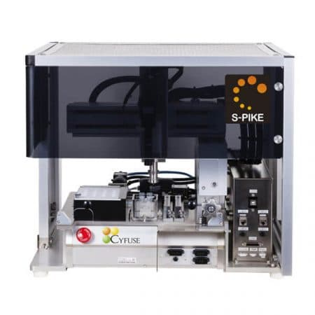 S-PIKE Cyfuse - Imprimantes 3D