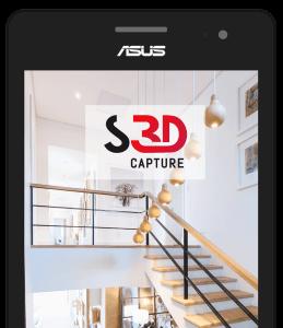 S3D Capture