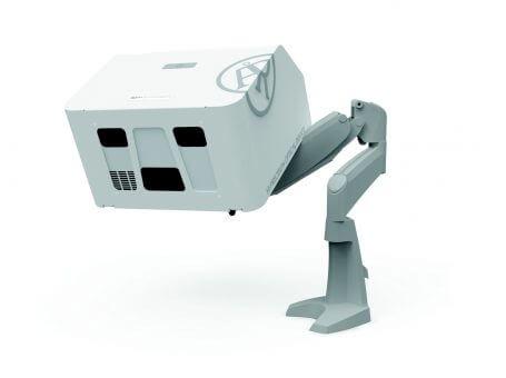 Aurum 3D Open Technologies - Scanners 3D