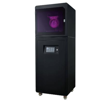 TM4K Carima - Imprimantes 3D