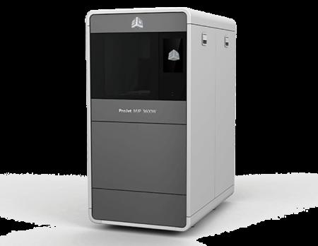 ProJet MJP 3600W 3D Systems - Joaillerie