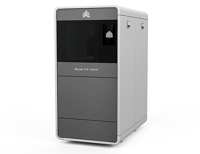 3D Systems ProJet MJP 3600W