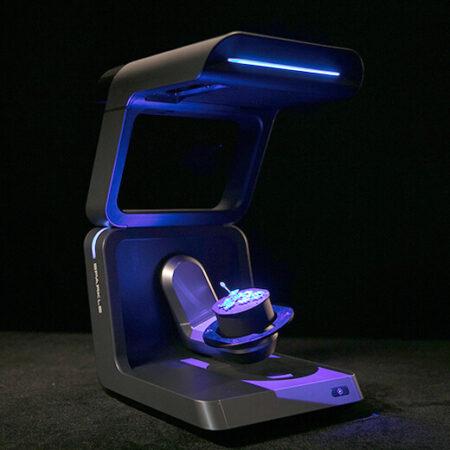 AutoScan Sparkle Shining 3D - Scanners 3D