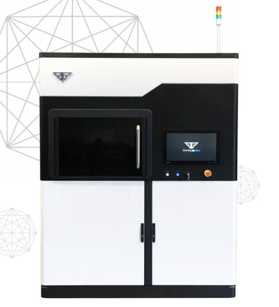 AccuMetal Tytus3D - Imprimantes 3D