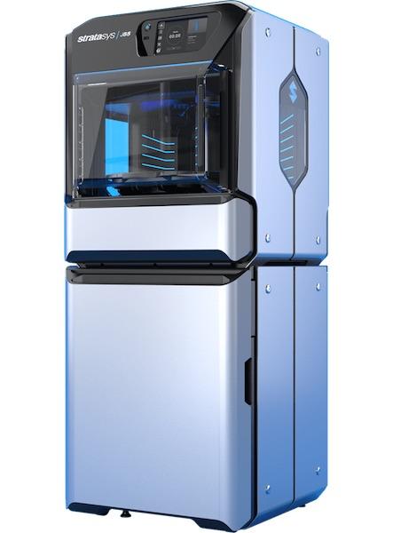 J55 Stratasys - Imprimantes 3D