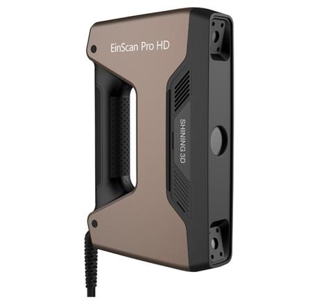 EinScan Pro HD Shining 3D - Scanners 3D