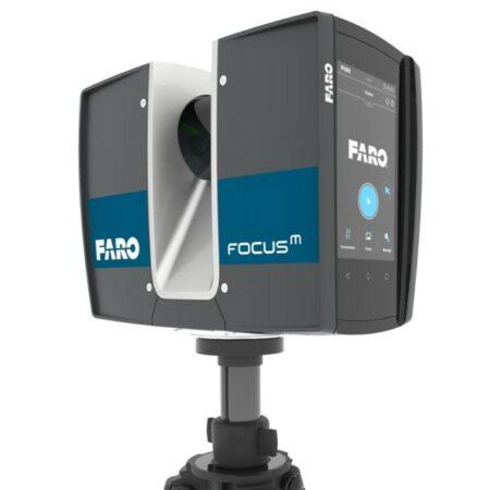 Focus M 70 FARO - Scanners 3D