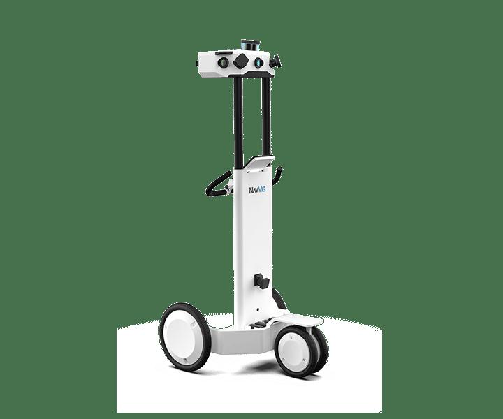 M6 NavVis - Scanners 3D