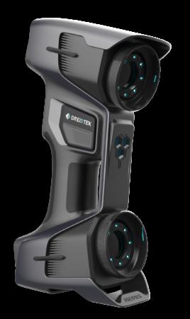 Inno-Scan Dreidtek - Scanners 3D