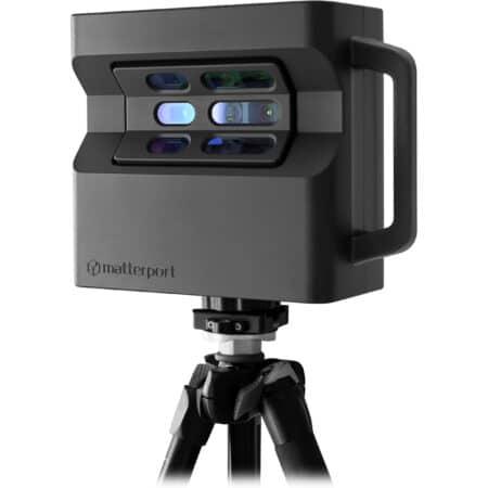 Pro2 Matterport - Scanners 3D