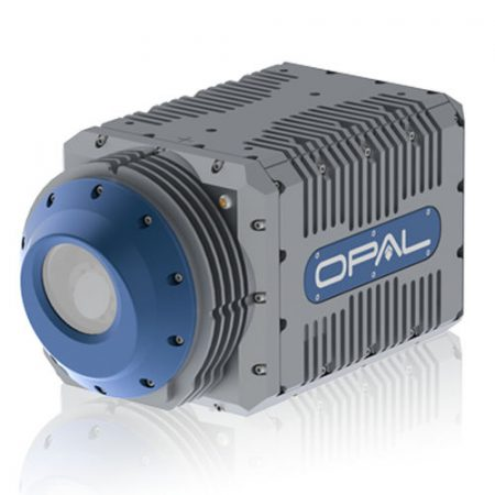 OPAL Series Neptec Technologies - Terrestre