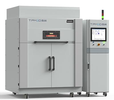 S600DL TPM3D - SLS - FR