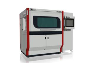 3D MicroPrint DMP50 GP