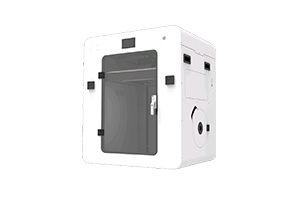 3DPK-L Shanghai Digital Manufacturing (SHDM) - Imprimantes 3D