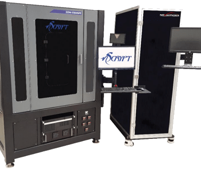 3Dn-DDM Series nScrypt - Imprimantes 3D