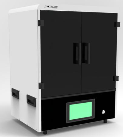L300 Dazz 3D - Résine