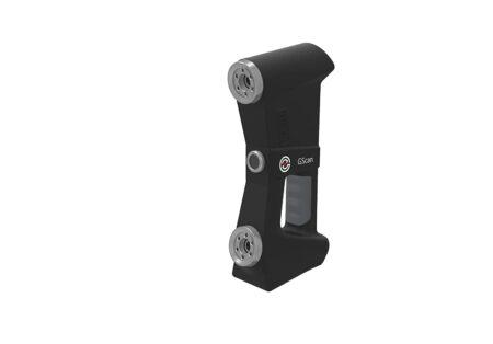 GScan ZG Technology - Scanners 3D