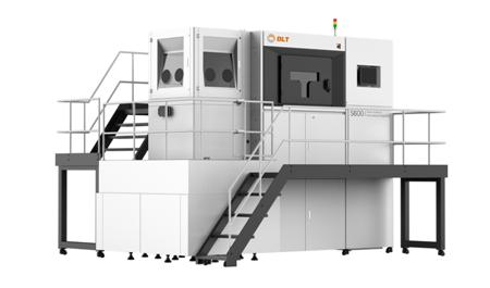 BLT-S600 Xi'an Bright Laser Technologies - Métal