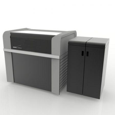 J720 Dental Stratasys - Imprimantes 3D