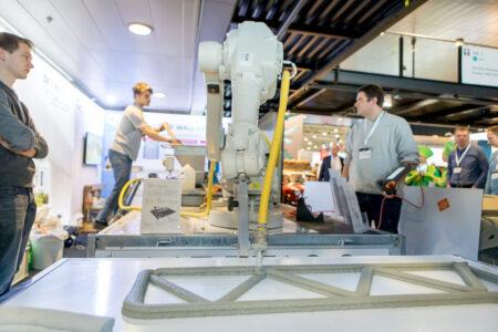 EVA M-1 Vertico - Imprimantes 3D
