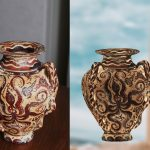 THOR3D Calibry Mini intricate vase scan