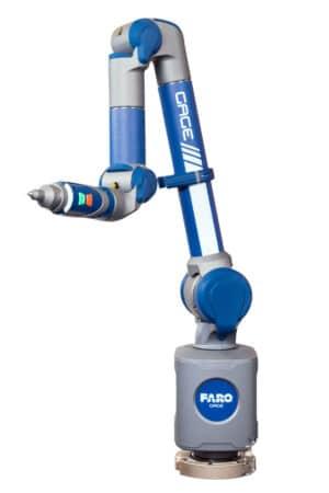 Gage CMM FARO - Scanners 3D