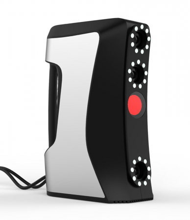 Archer S Thunk3D - Scanners 3D