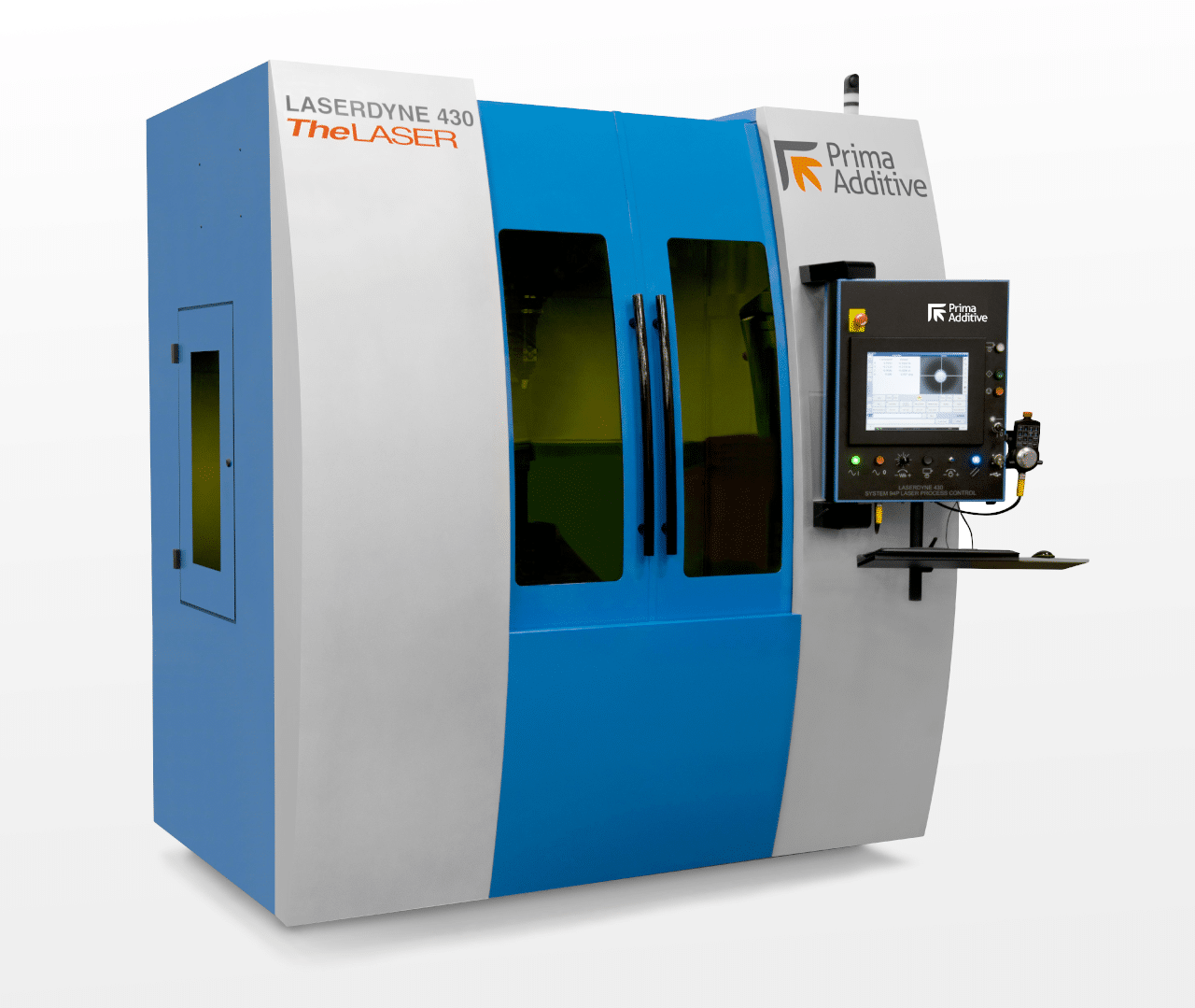 Laserdyne 430 Prima Additive - Imprimantes 3D
